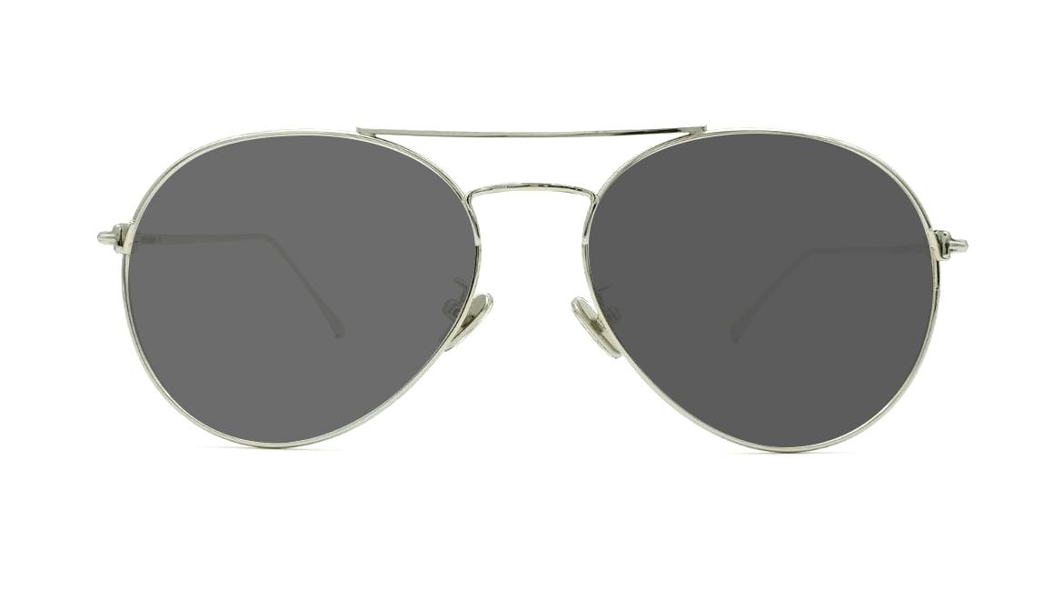 Silver Gafas Ventura Ralphamp; Graduadas Marth Gray De Sol TOPkXiuwlZ
