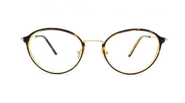 gafas graduadas metal carey