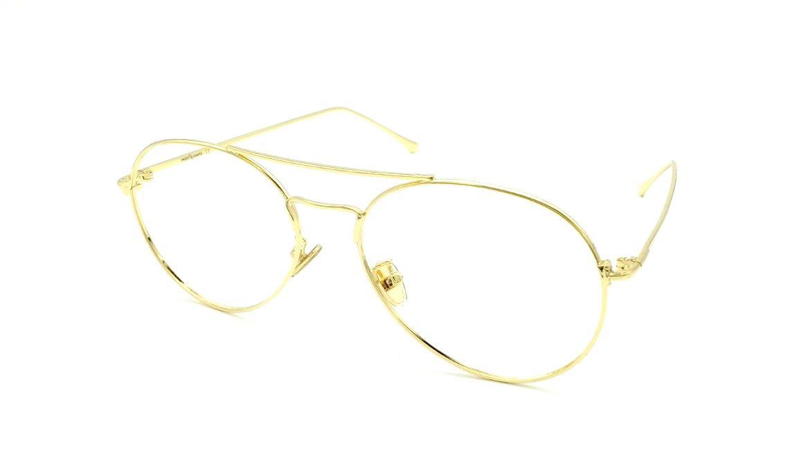 Gafas graduadas aviador | Ralph & Marth | Gafas de calidad y diseño ...