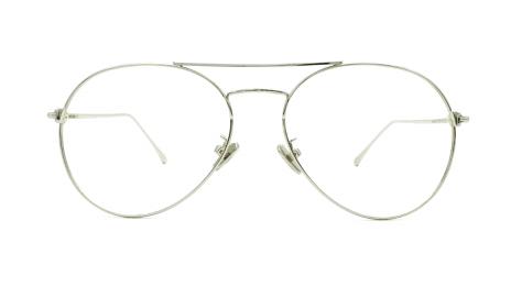 gafas graduadas aviador online color plata