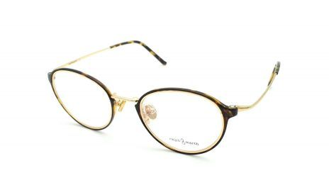 gafas graduadas metal carey de mujer