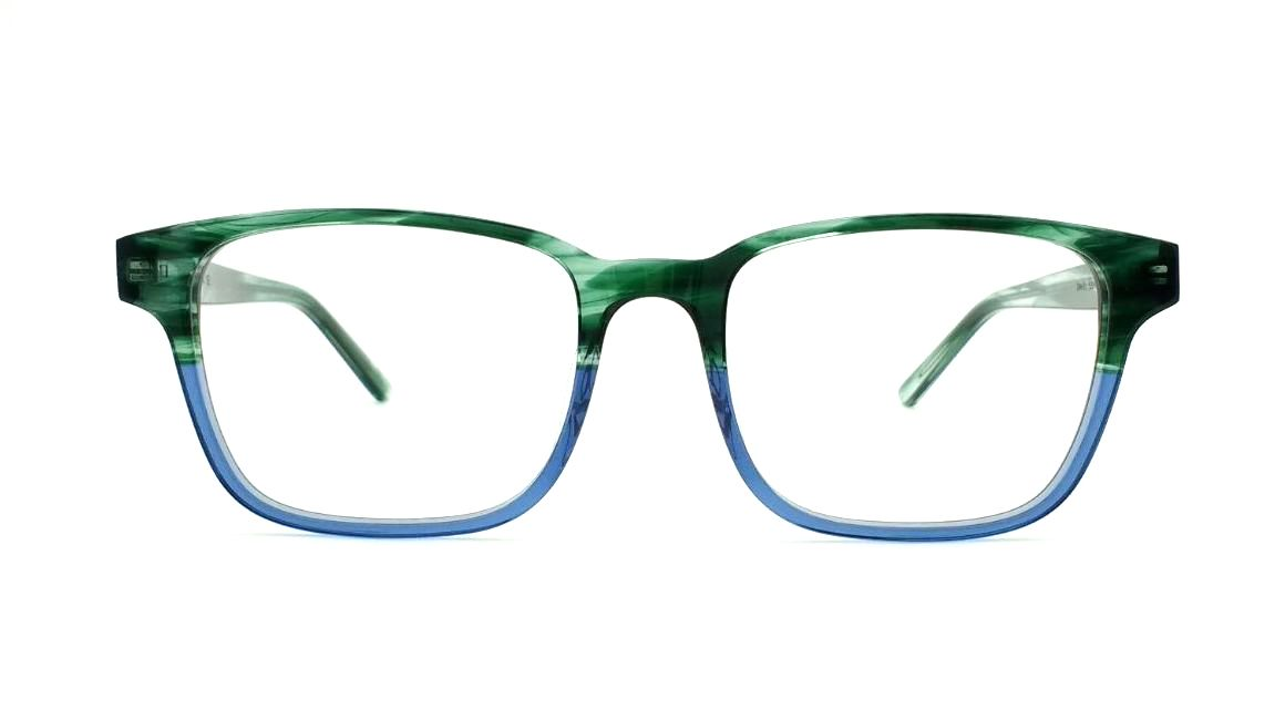 b12ab43b96 GAFAS VERDES | Ralph and Marth: La nueva forma de comprar gafas. El lugar  de los gafotas