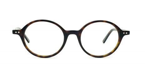 gafas redondas pasta carey