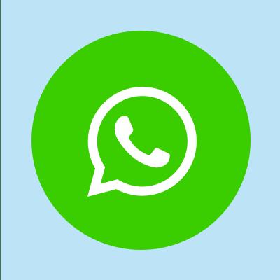 Enviar a través de whatsApp