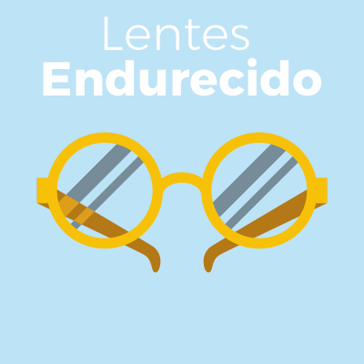 Endurecido(sin anti-reflejante) +0,00€