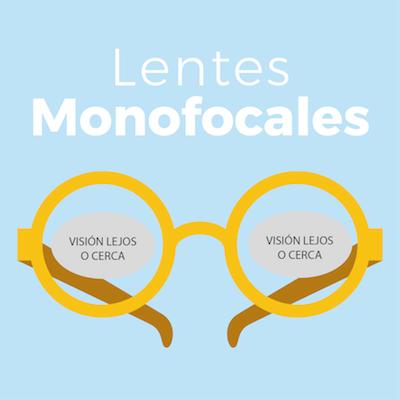 Monofocal +0,00€
