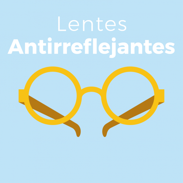 Anti-reflejante Standard +10€
