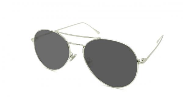 Ventura Silver Gray
