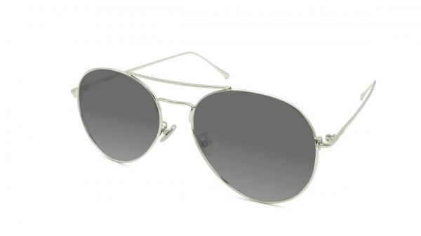 Ventura Silver Gray Degraded