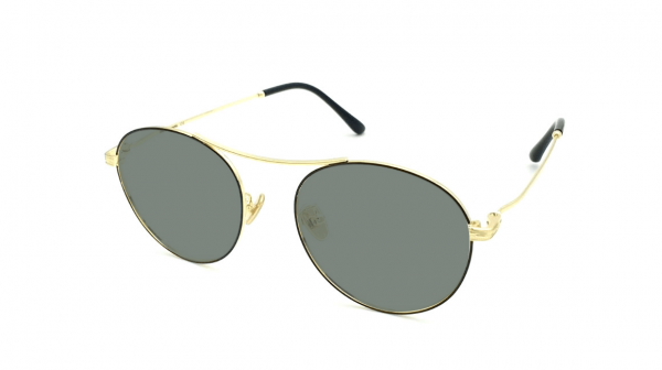 Luciano Gold Green