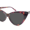 GAFAS DE SOL CAT EYE ARRIBA