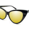 GAFAS DE SOL cat eye espejadas