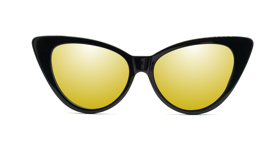 804ccd8cef Gafas de sol Graduadas cat eye espejadas | Ralph & Marth - Gafas graduadas  de sol online