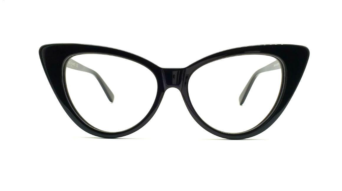 12baf93070 gafas graduadas ojos de gato
