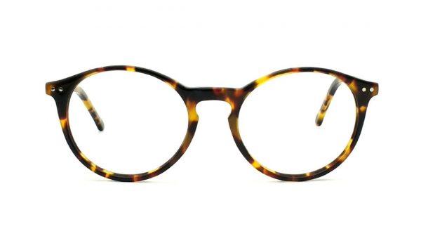 Gafas graduadas Alex Yellow Tortoise