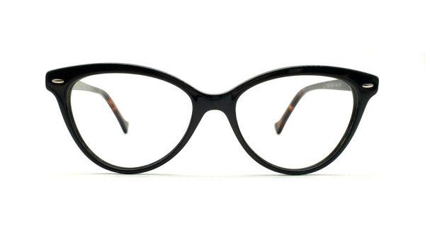 Gafas graduadas Eloise Black