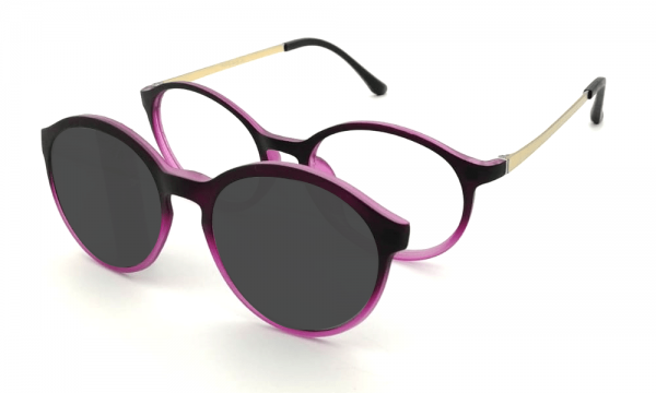 GAFAS CLIP-ON CLOE