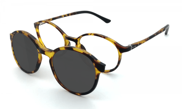GAFAS CLIP-ON BRUNO