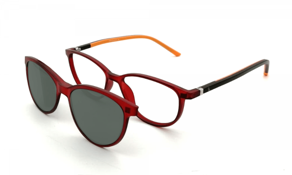 GAFAS CLIP-ON PELAYO RUTH