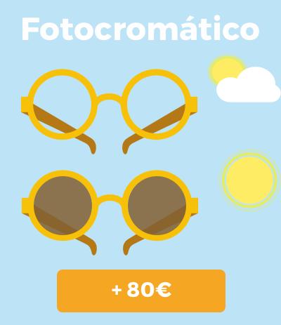 Tratamiento Fotocromático