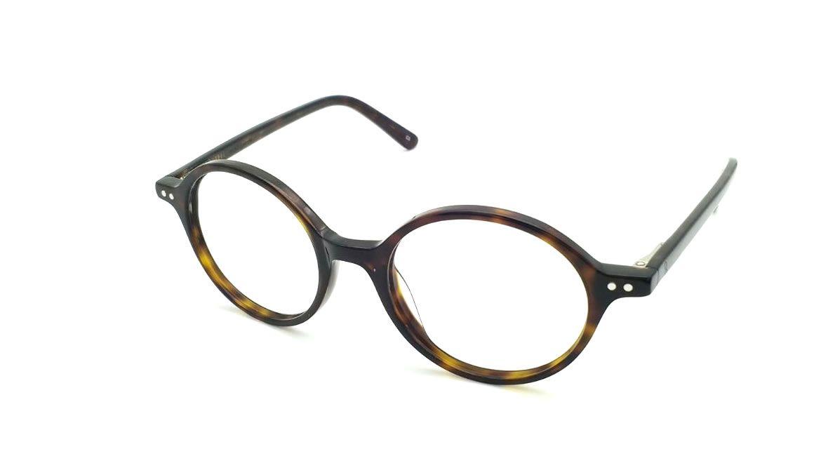 96ac71a6cf ... lente conseguiremos el menos espesor posible en este punto haciéndolo  coincidir con los extremos de la gafa. A eso se debe que las gafas redondas  ...
